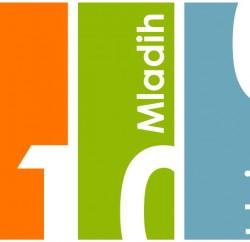 100mladih100ideja - logo