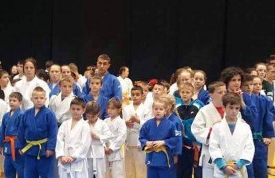 judo klub vitez