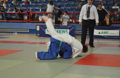 judo turnir