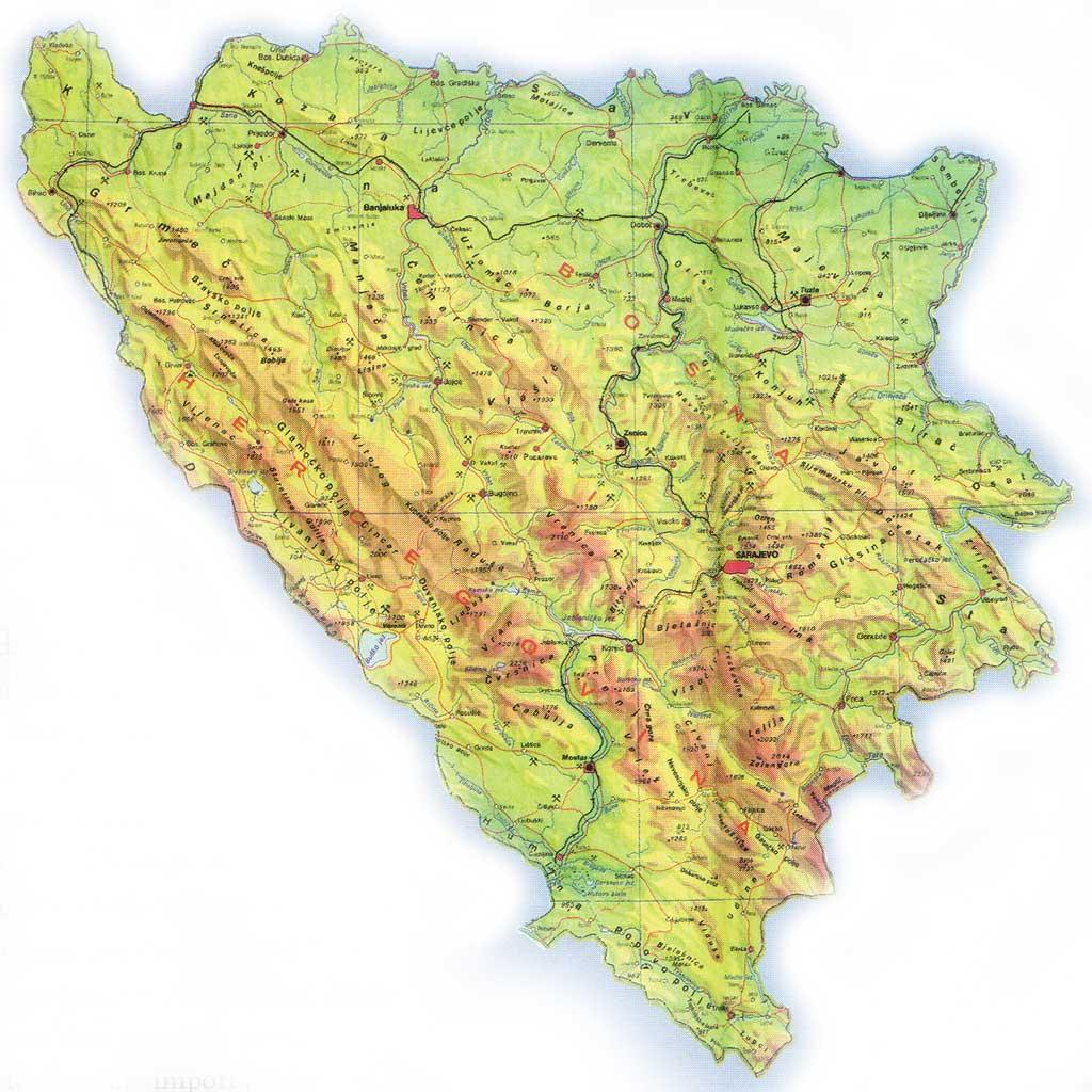 Drzavljanstvo Bih Uzelo 90 Građana Srbije Radio Vitez