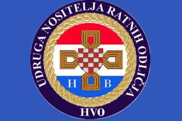 Udruga nositelja ratnih odličja HVO Herceg-Bosne – Radio Vitez
